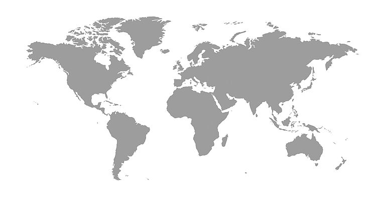 Picture: World map